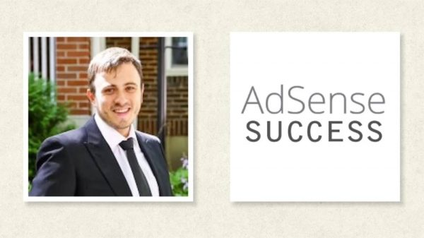 AdSense-Success-Udemy