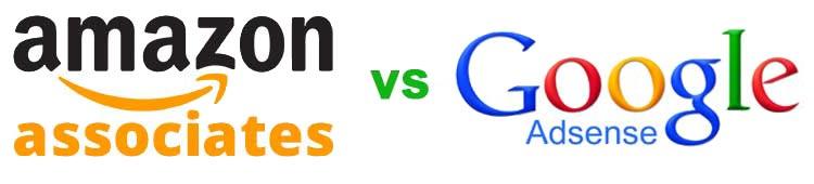 AdSense VS Amazon Affiliate – Which Makes More Money? Which gets better CPC (cost per click)?