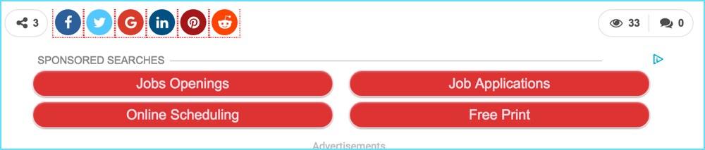 ugly AdSense Link Ad Unit